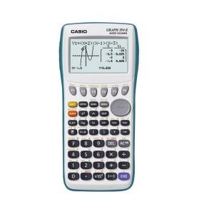 Casio Graph 35+ E - graphing school calculator
