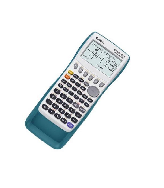 Casio FX-9860G SD Copy 41866