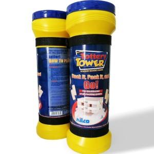 Jenga Cylinder