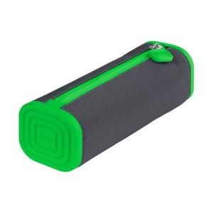serve prismo square pencil case fluo colours
