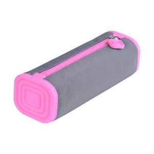 Serve Prismo Square Pencil case - Pastel Colours