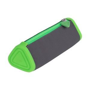 Serve Prismo Triangle Pencil case - Fluo Colours