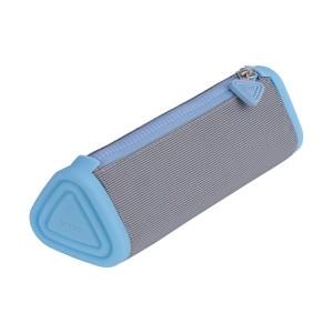 Serve Prismo Triangle Pencil case - Pastel Colours