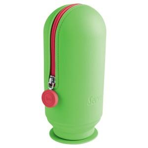 Serve Hoop Pencil case - Fluo Colors