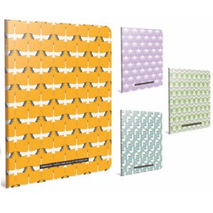 Gipta Freedom Lined Carton cover Notebook