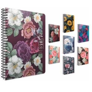 Gipta Destiny Lined PP cover Notebook