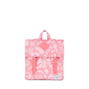 Herschel Supply Survey Backpack | Kids | Aloha Georgia Peach Rubber