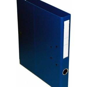 Box file& Binders Mintra - Blue