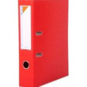 Box file& Binders Mintra - Red