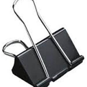 BULLDOG CLIPS-12 per Box