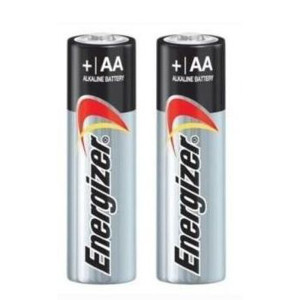 Energizer AA Battery Pack 2
