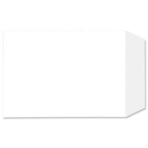 White Envelopes Business A4