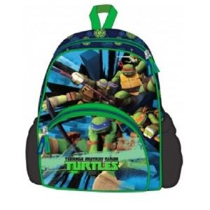 Backpack Kinder Target-TMNT
