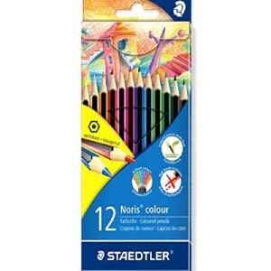 Staedtler Noris Coloring Pencils 12 Colors