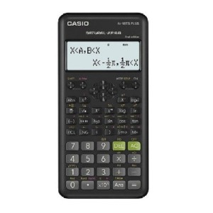 Casio Scientific Calculator fx-95ES Plus Second Edition