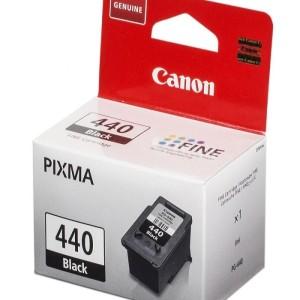 Canon Pixma 440 Black Pixma MG2140