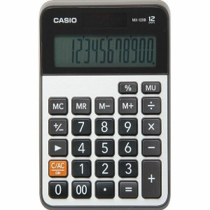Casio Electronic Calculator MX-120B