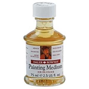 Daler Rowney Painting Medium - 75 ml