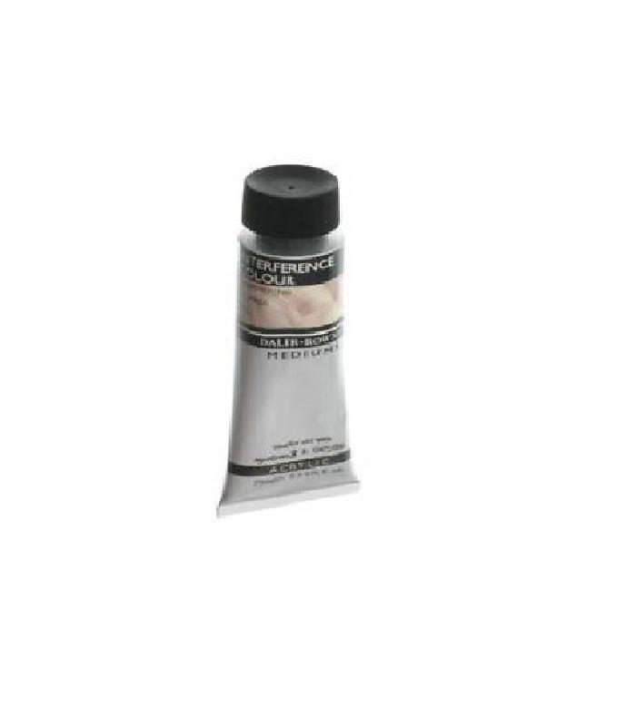 Daler Rowney Interference Shimmering Acrylic Medium