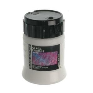 Daler Rowney Acrylic Glaze Medium Gloss 250ml