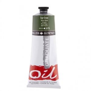 Daler Rowney Graduate oil Paint