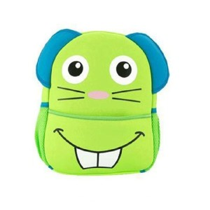 MUST Backpack-Mouse