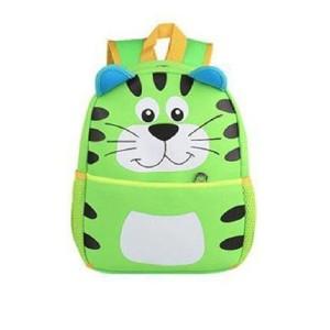 MUST Backpack-Tiger