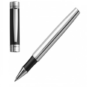 Cerruti 1881- NS5555N Rollerball pen Zoom Classic Black