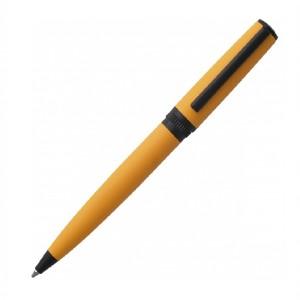 Hugo Boss HSC9744S Ballpoint pen Gear Matrix Yellow