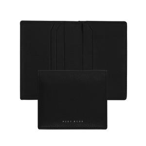 Hugo Boss HLC009A Card holder Storyline Black