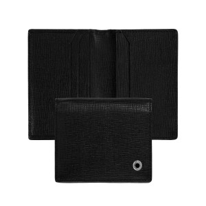 Hugo Boss HLC010A Card holder Tradition Black