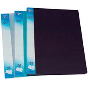 Centrum Transparent book A4 10 pockets
