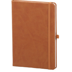 Notte Hard Cover Notebook