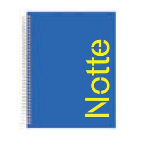 Notte Prestige Mini Notebook