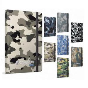 Gipta Cameleon Hard Cover Notebook
