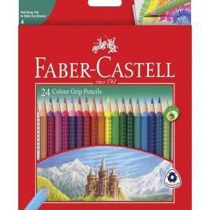 Faber-Castell Faber Castell Color Grip Pencil