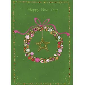 Editor : Christmas Greeting Card