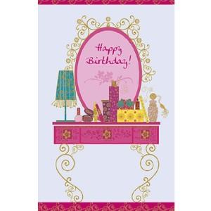 Editor : Greeting Card