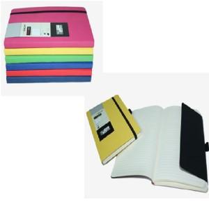 PAPER CONCEPT Fancy Notebook
