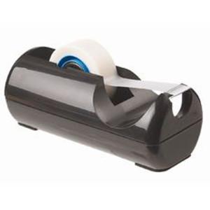 Eagle Tape Dispenser Medium Black