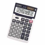 CATIGA 12-Digit Desktop Calculator