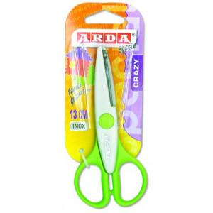 Arda Crazy Scissors For Decorative Cutting