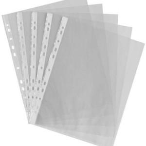 File U Shape A4 100 per pack