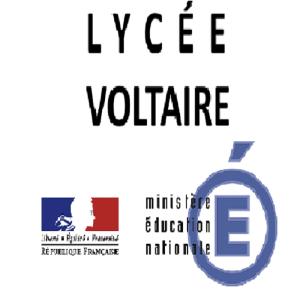 Lycée Voltaire-Smart village
