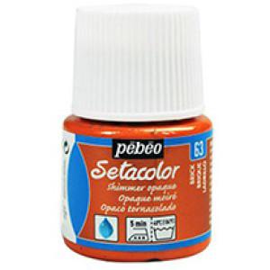 Pebeo Setacolor Opaque Fabric Paint 45-Milliliter Bottle